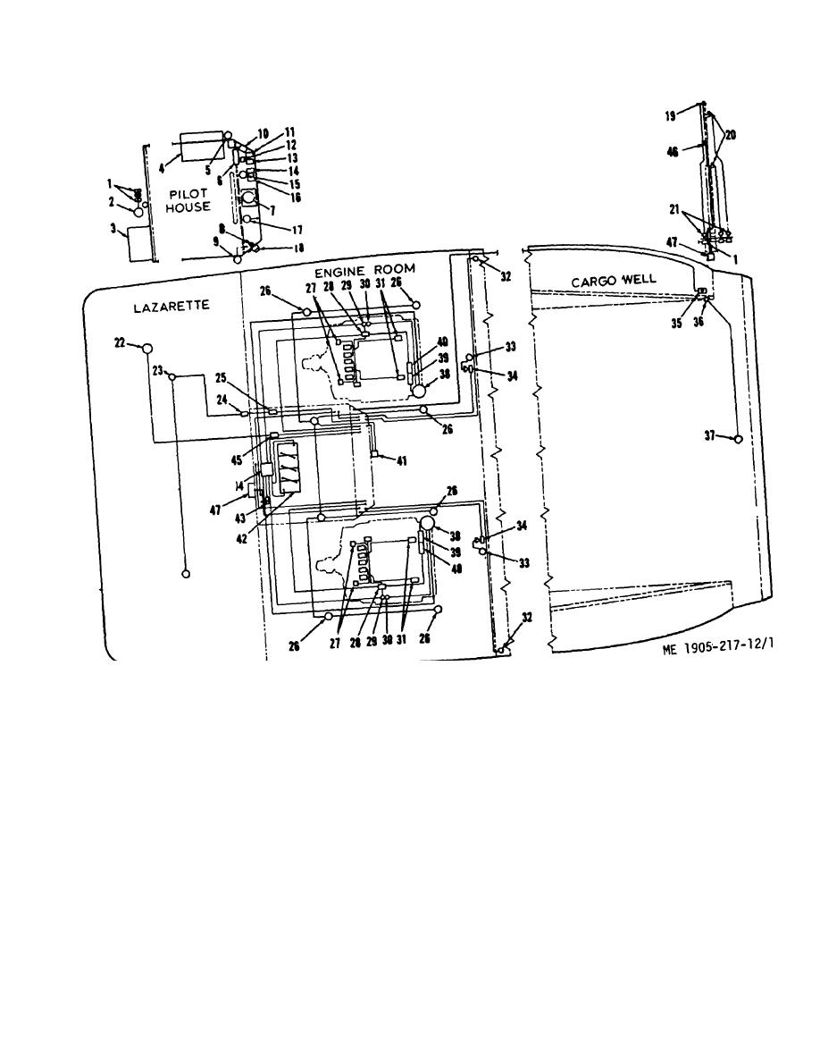 Wiring Diagram Volvo P1800 : Volvo p wiring diagram auto