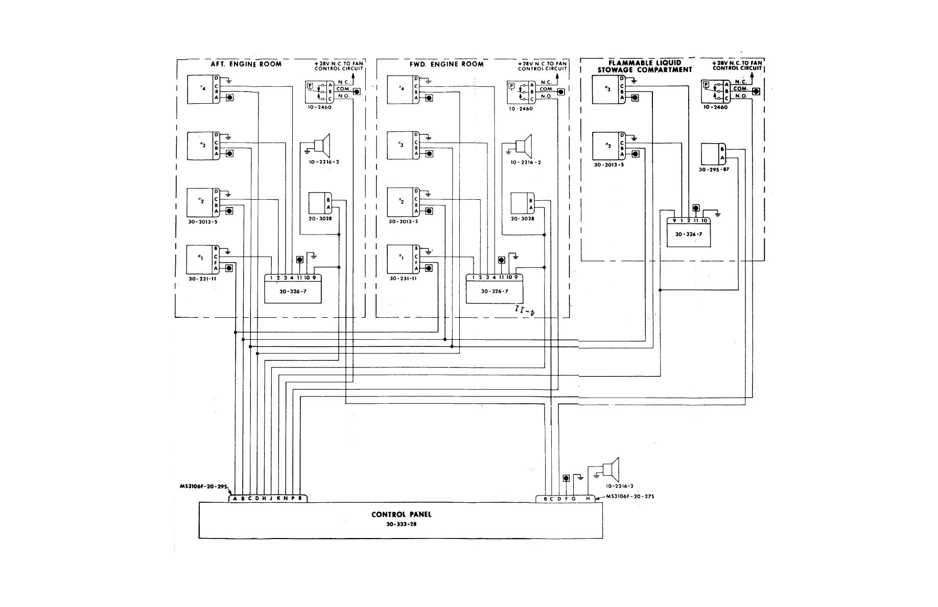 Fire Panel Wiring Diagram Diagrams Best Simple Boat Class A W C Mercedes Benz Forum Auto Basic Electrical
